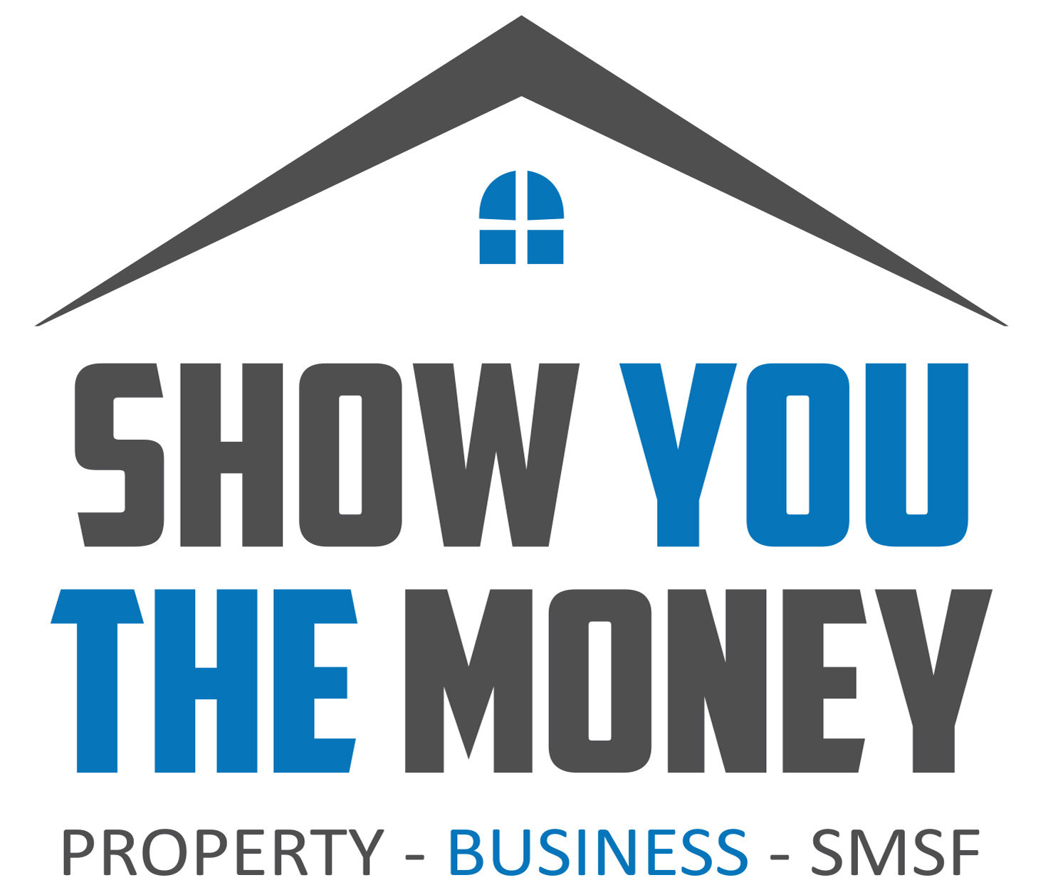 Show YOU The Money logo